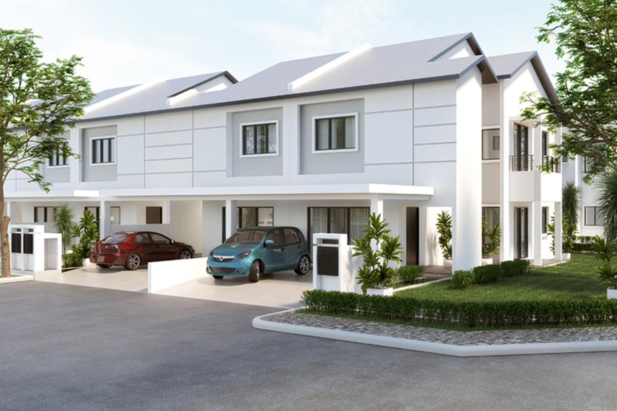 PR1MA Homes @ Simpang Empat 2 Photo Gallery 1