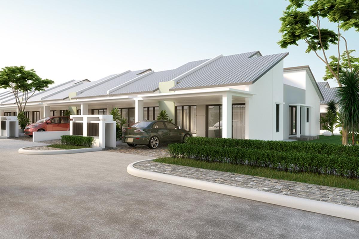 PR1MA Homes @ Simpang Empat 2 Photo Gallery 2