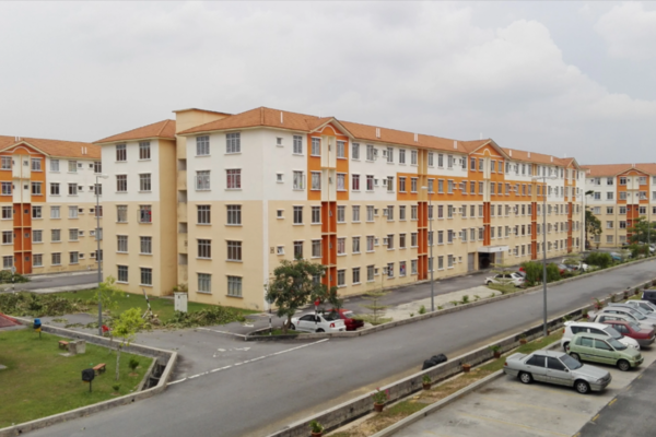 Seremban Putra Apartments's cover picture