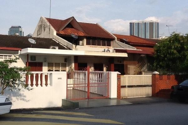 Taman Bangsar's cover picture