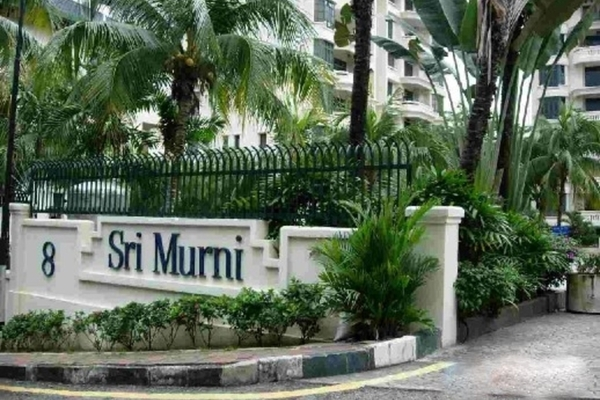 Sri Murni's cover picture