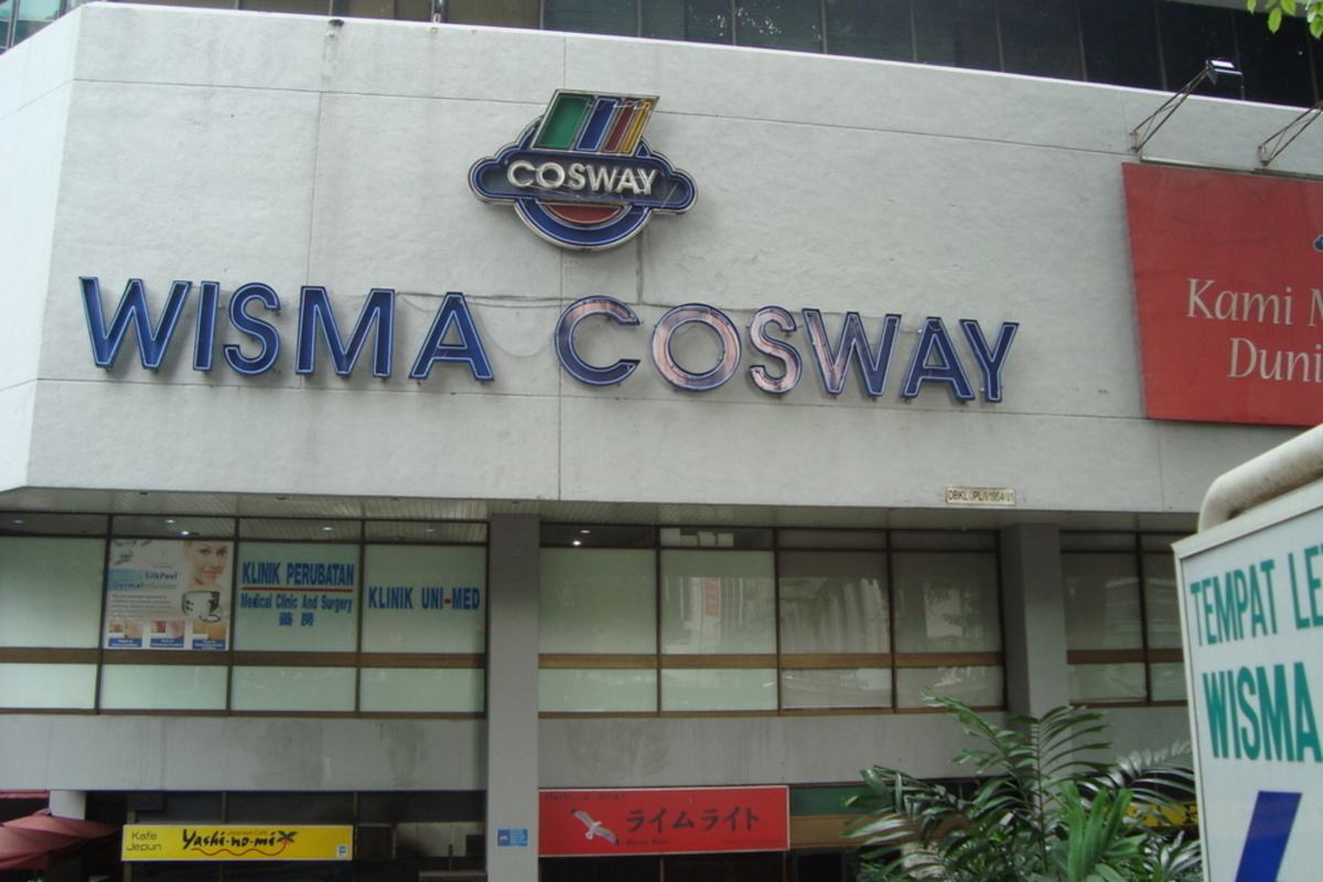 Wisma Cosway Photo Gallery 0