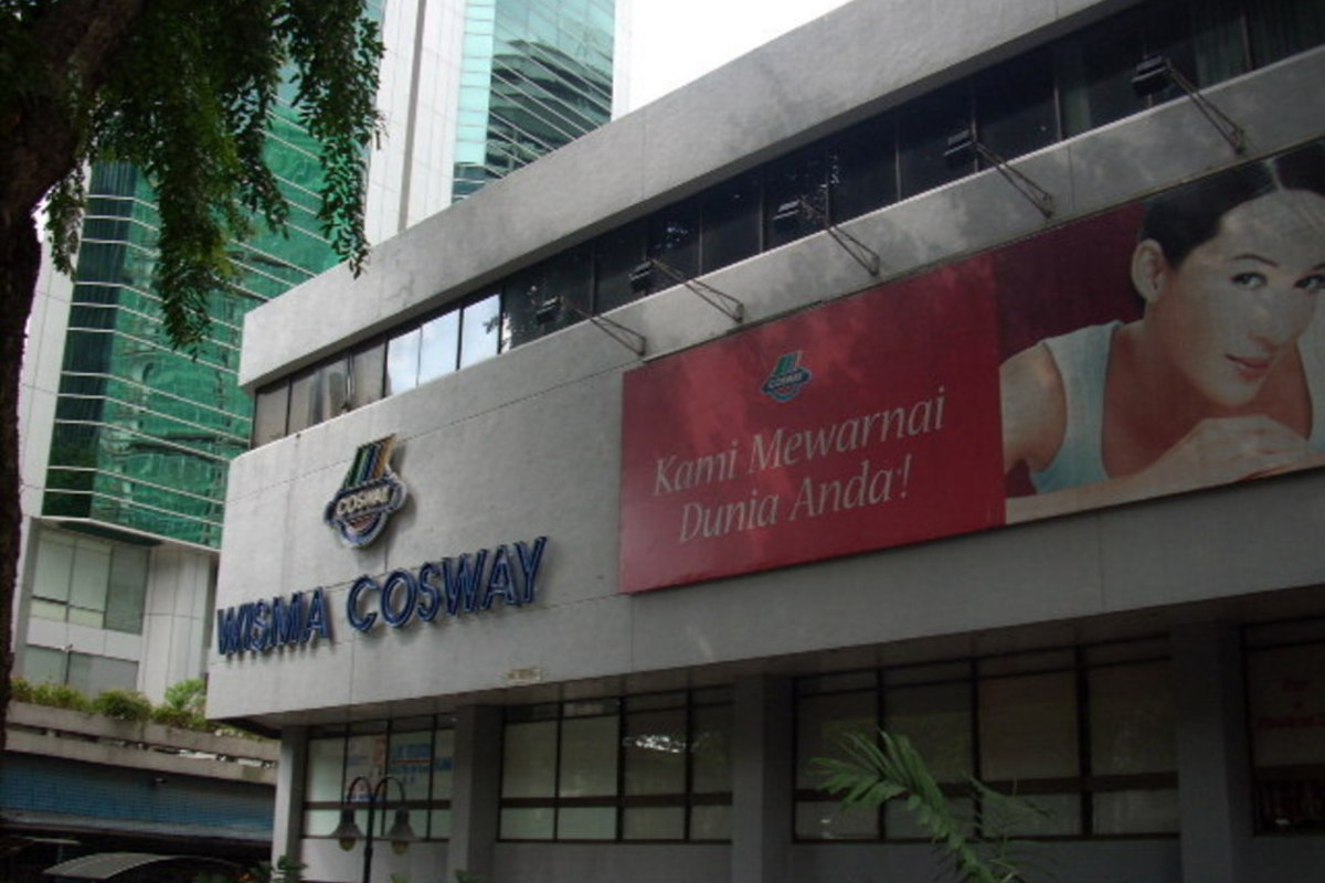 Wisma Cosway Photo Gallery 1
