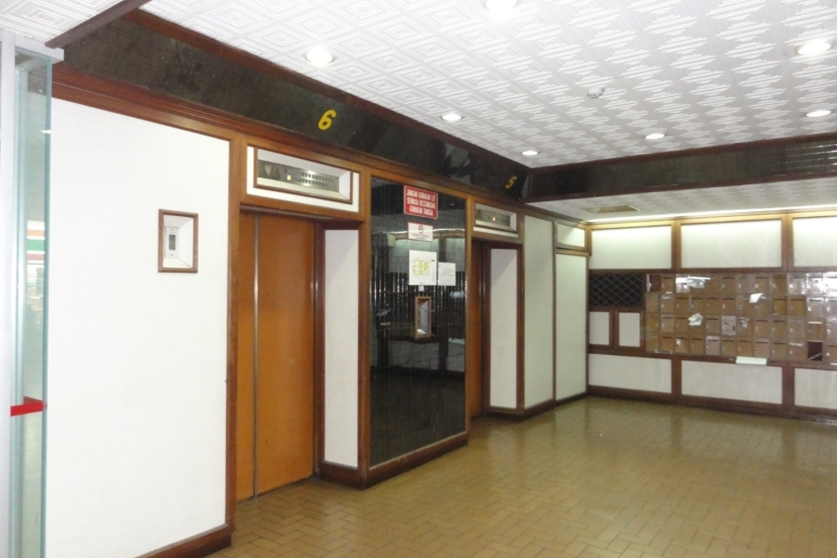 Wisma Cosway Photo Gallery 2