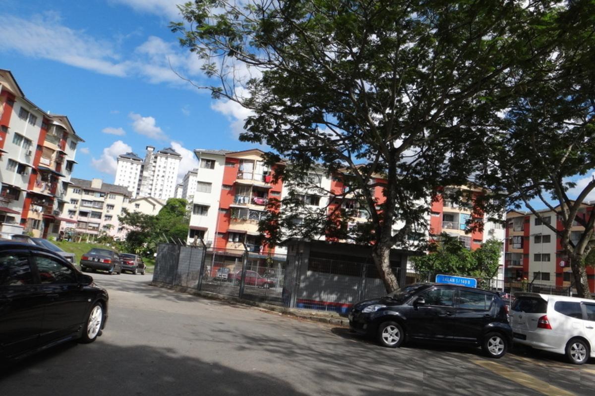 Sri Endah Apartment Photo Gallery 2
