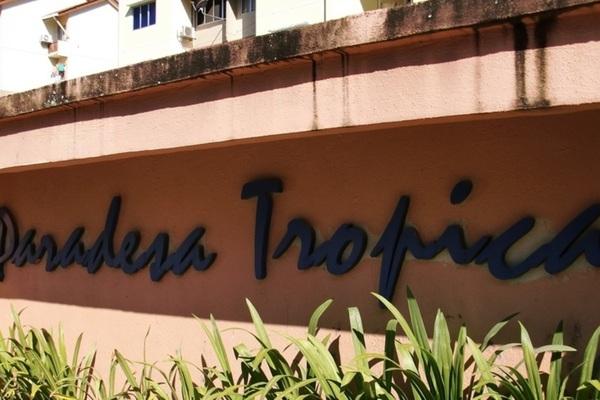 Paradesa Tropika's cover picture