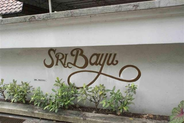 Sri Bayu's cover picture
