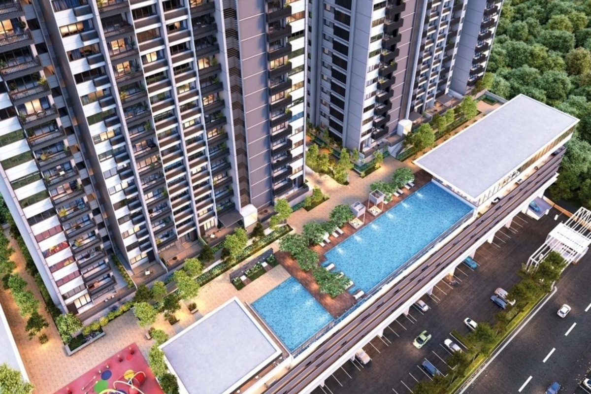 SK One Residence Photo Gallery 2