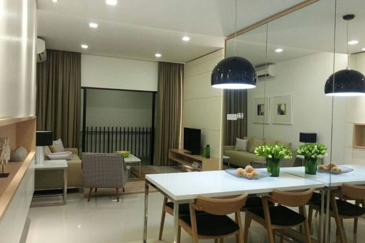 SK One Residence Photo Gallery 4