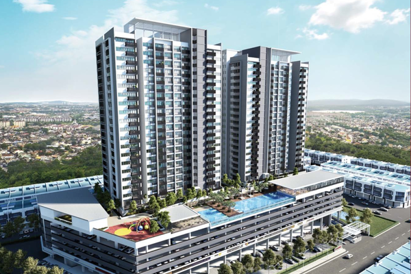 SK One Residence's cover picture