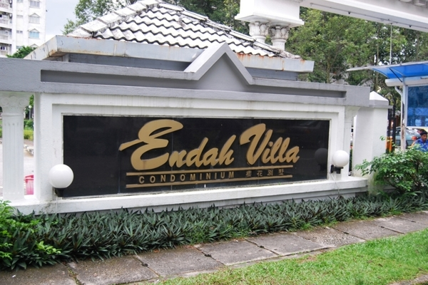 Endah Villa's cover picture