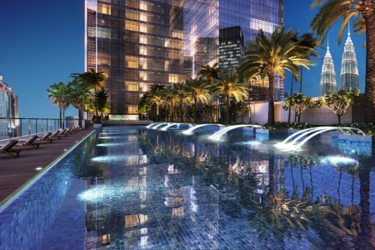 Four Seasons Place Photo Gallery 0