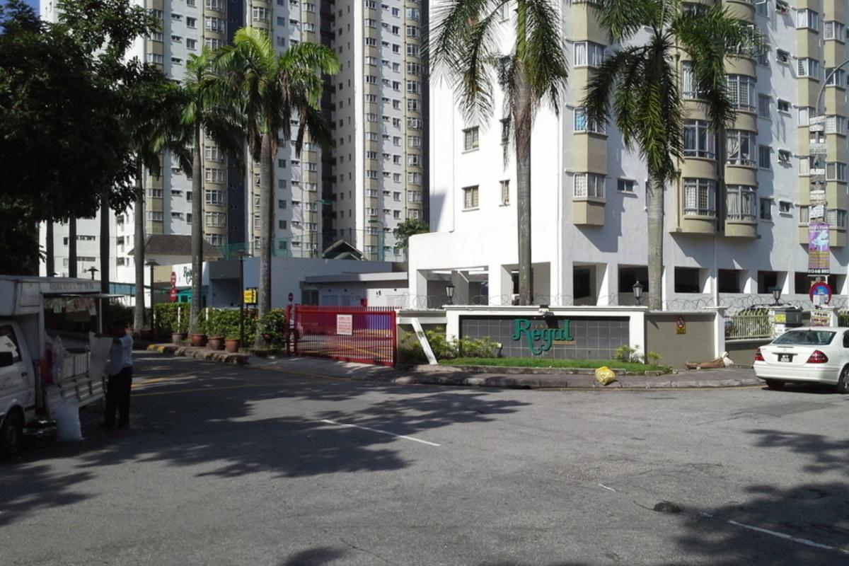 Endah Regal Photo Gallery 2