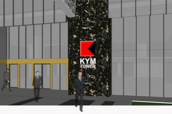 KYM Tower's cover picture