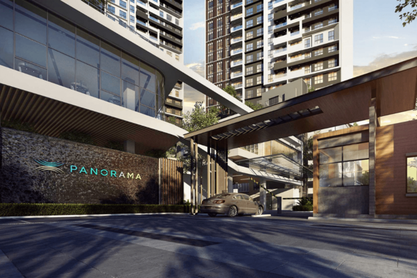 Panorama Residences's cover picture