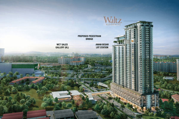 Waltz Residences's cover picture