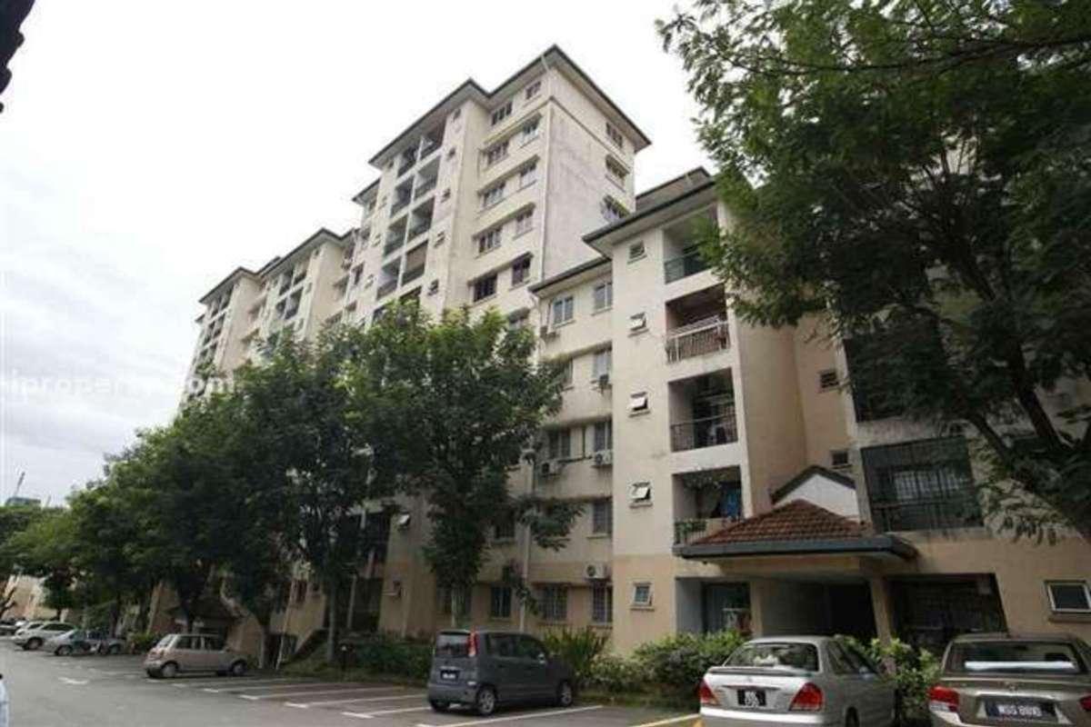 Sri Damansara Court Photo Gallery 3
