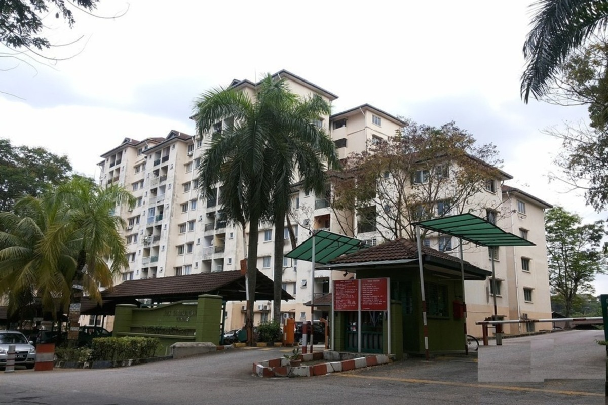 Sri Damansara Court Photo Gallery 2