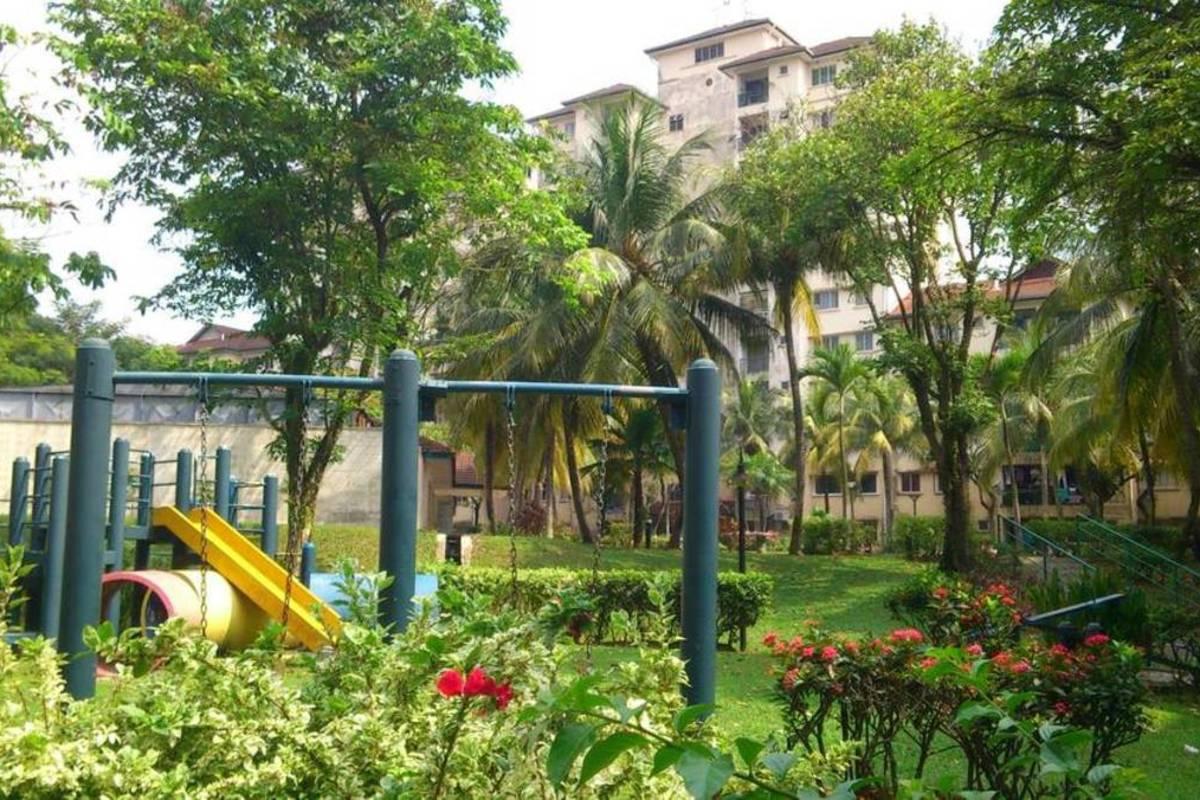Sri Damansara Court Photo Gallery 9