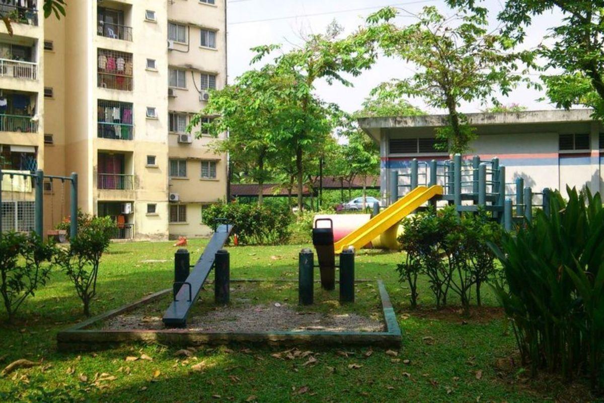 Sri Damansara Court Photo Gallery 8