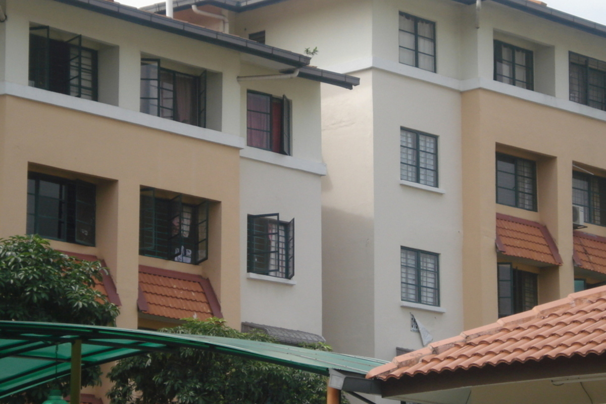 SD Apartment II Photo Gallery 2