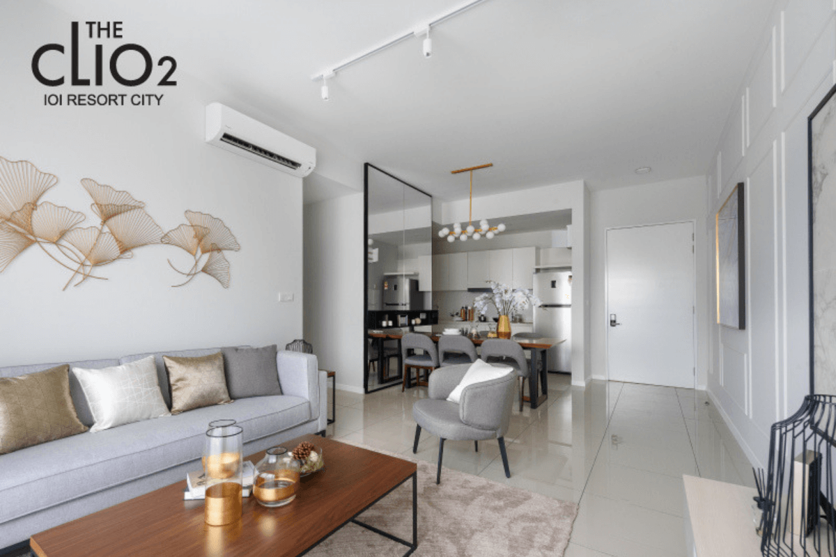 The Clio 2 Residences Photo Gallery 3