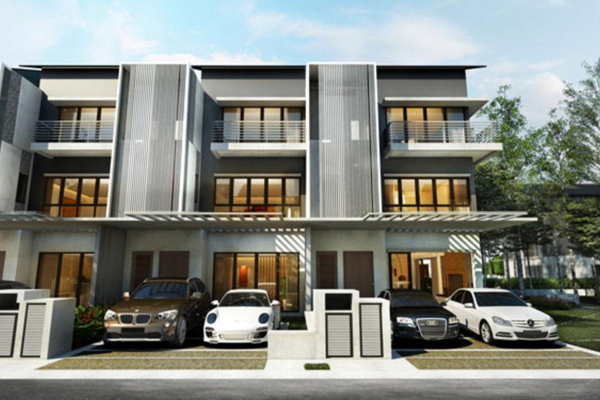 Sutera Damansara Photo Gallery 0