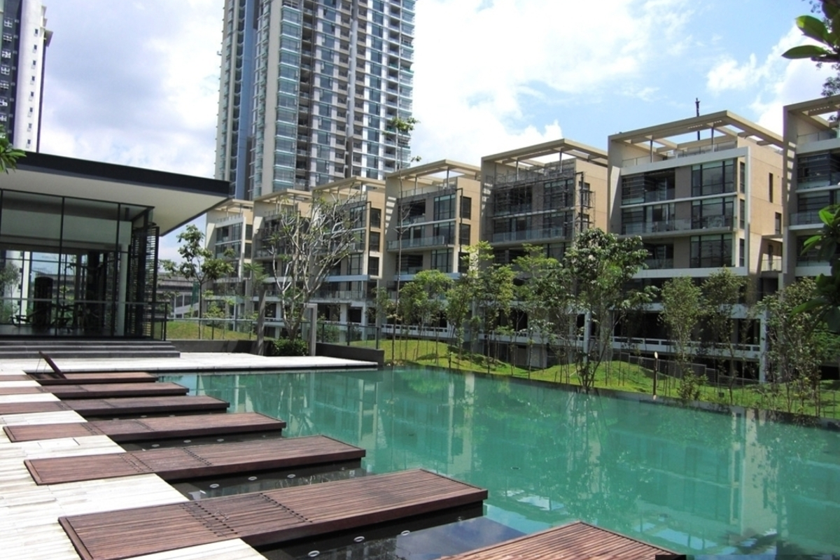 review for one menerung bangsar propsocial