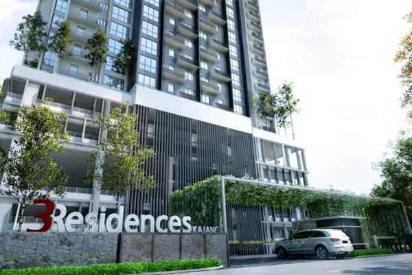 3Residences's cover picture