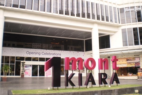 One Mont Kiara's cover picture