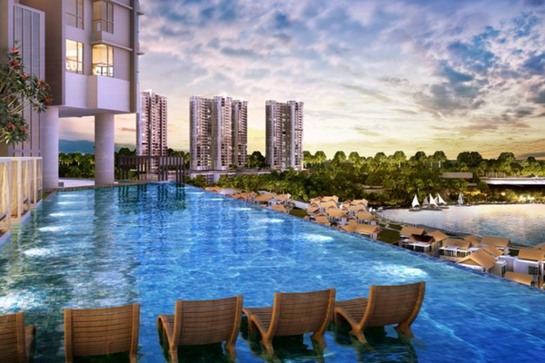 Sunway Geo Residences 2's cover picture