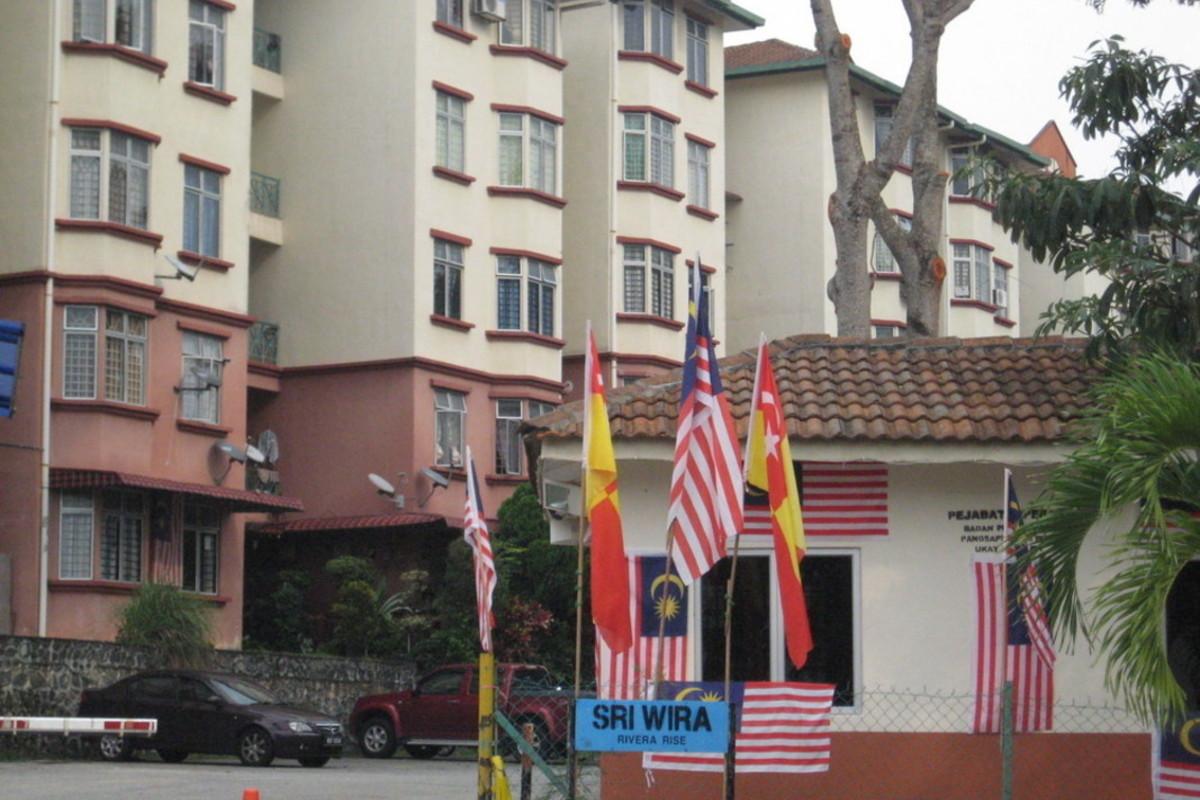 Sri Wira Apartment Photo Gallery 3