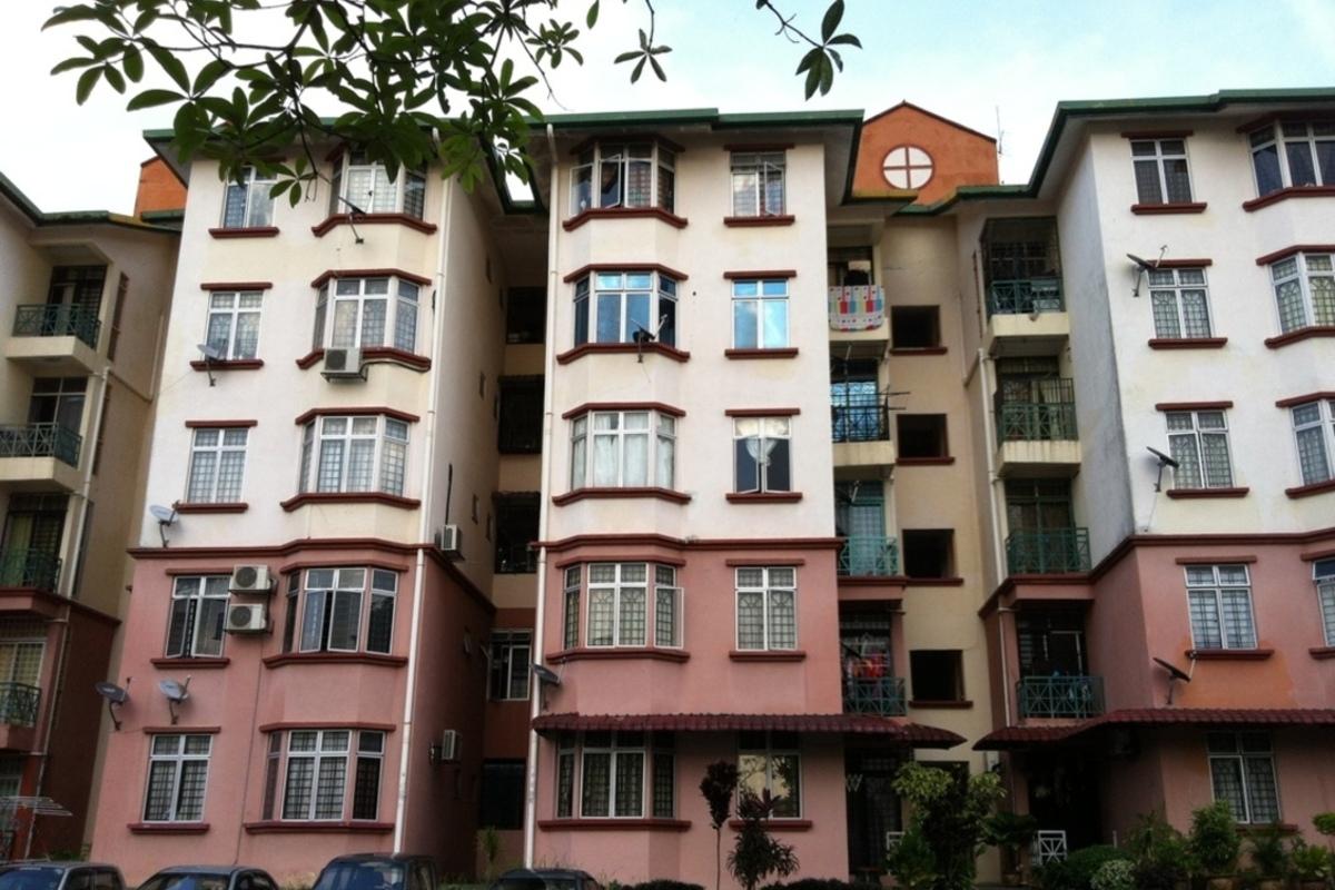 Sri Wira Apartment Photo Gallery 5