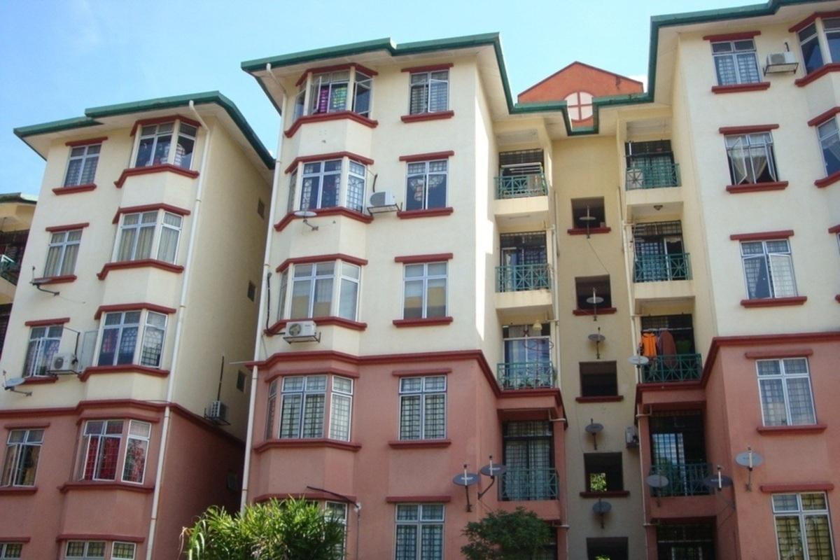 Sri Wira Apartment Photo Gallery 6