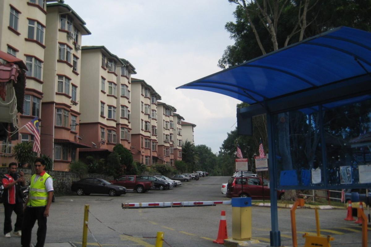Sri Wira Apartment Photo Gallery 2