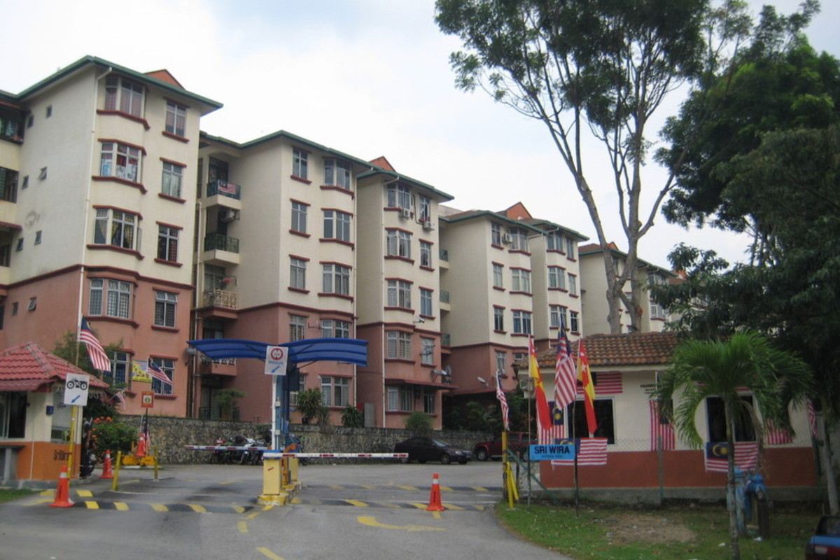 Sri Wira Apartment Photo Gallery 0
