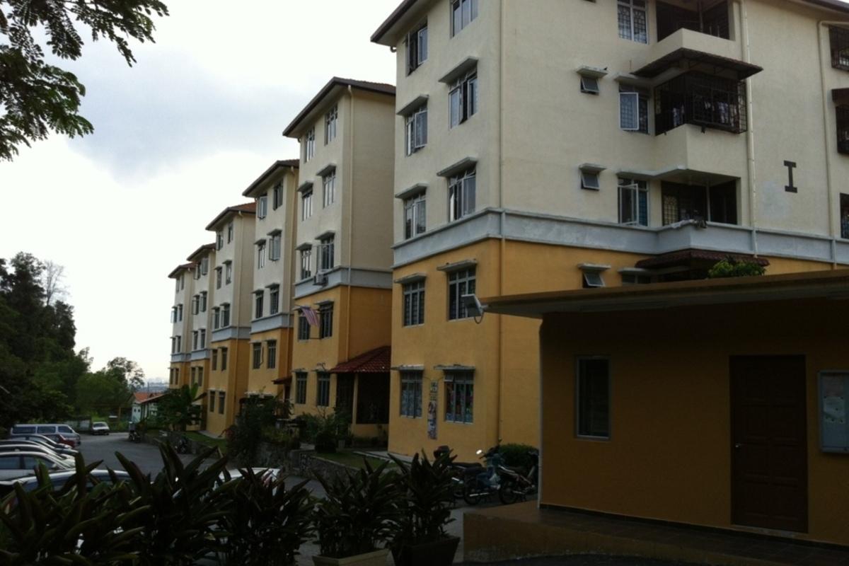 Sri Baiduri Apartment Photo Gallery 5