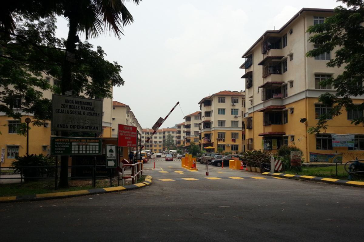 Sri Baiduri Apartment Photo Gallery 7