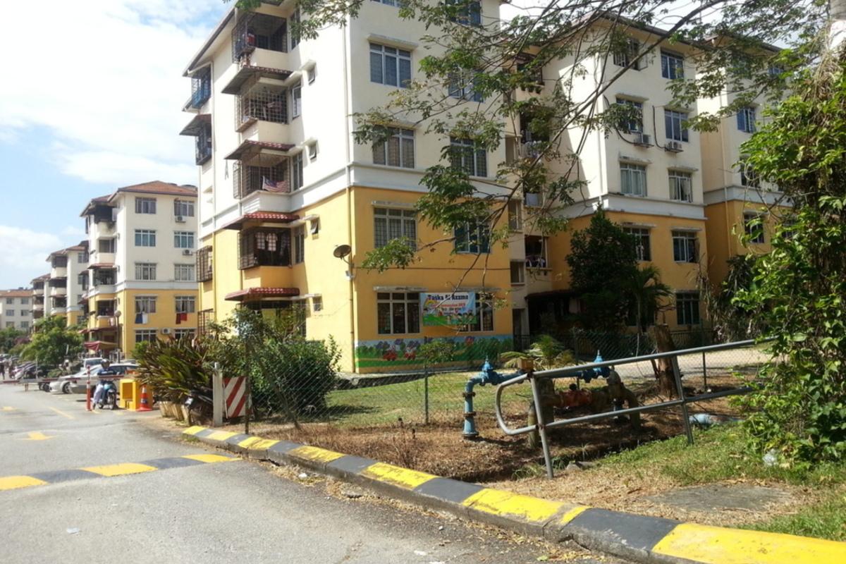 Sri Baiduri Apartment Photo Gallery 1