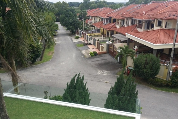 Taman Villa Heights 2's cover picture