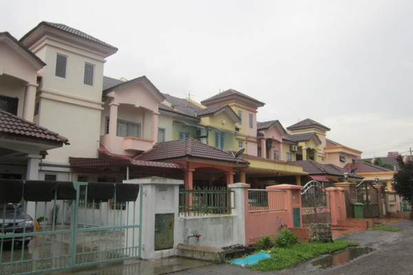 Taman Seri Emas's cover picture
