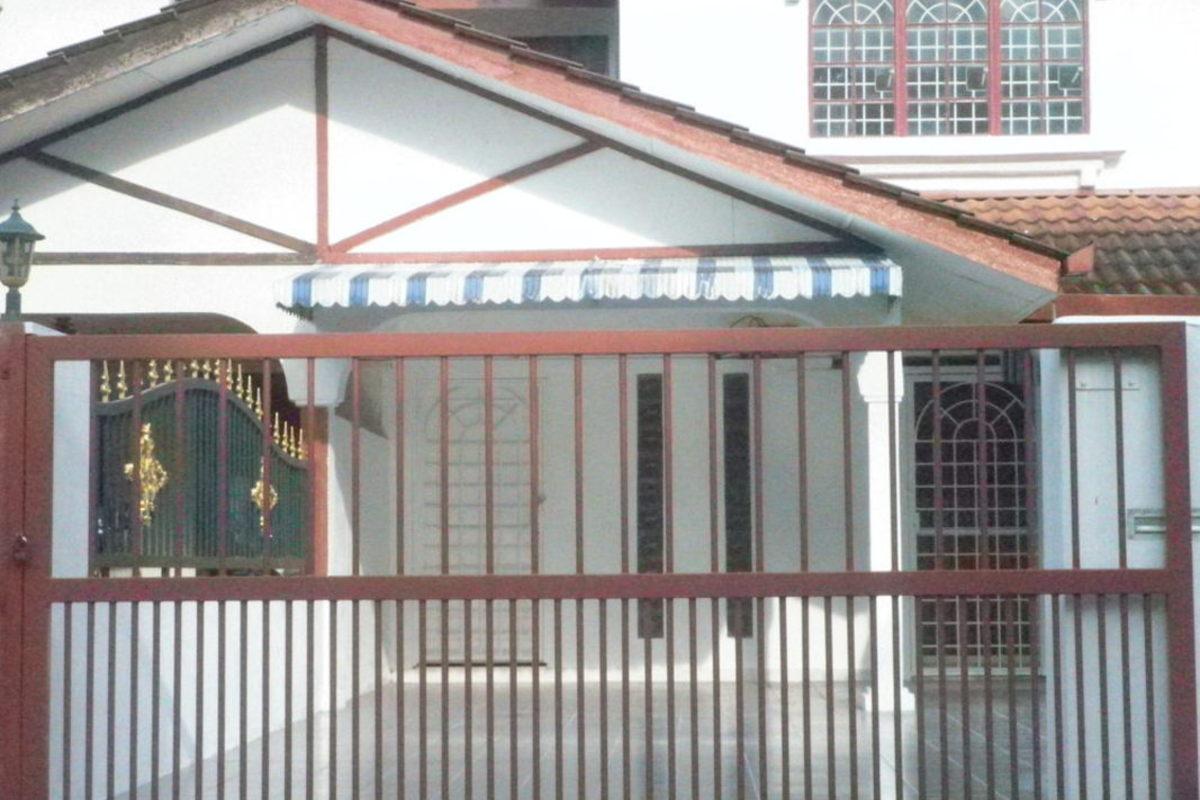 Taman Berjaya Photo Gallery 2