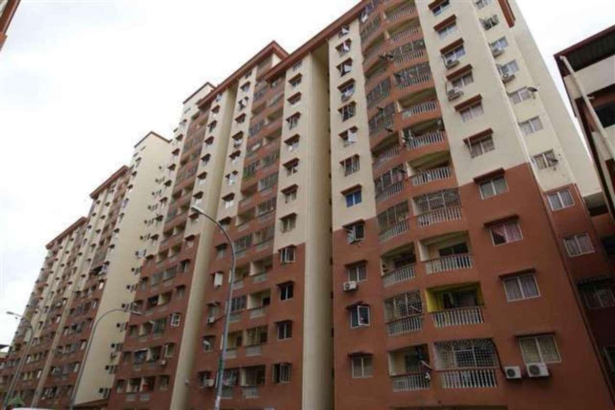 Sri Ria Apartment Photo Gallery 1