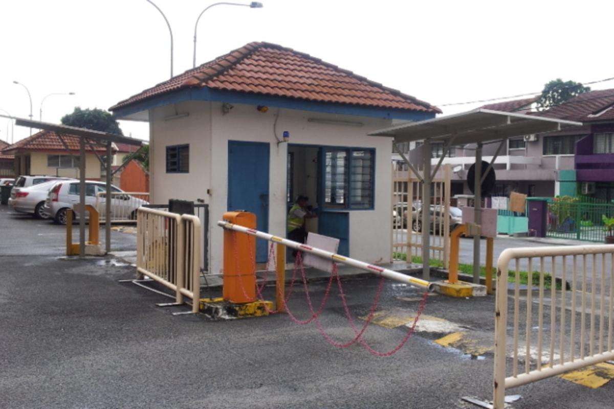 Sri Ria Apartment Photo Gallery 0