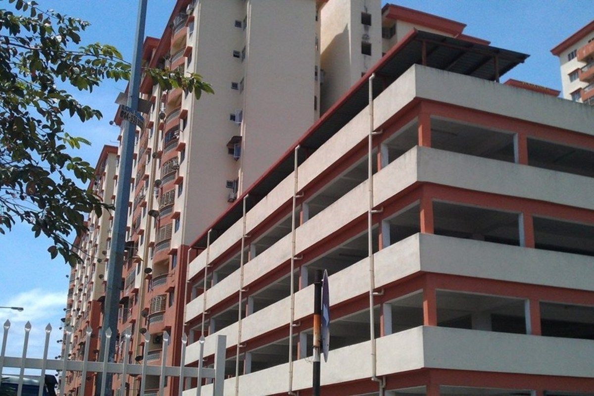 Sri Ria Apartment Photo Gallery 2