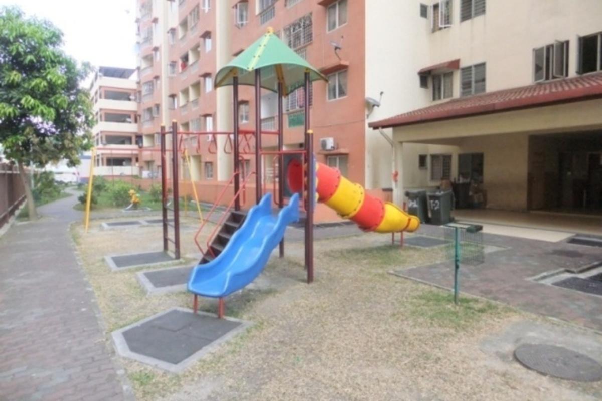 Sri Ria Apartment Photo Gallery 6