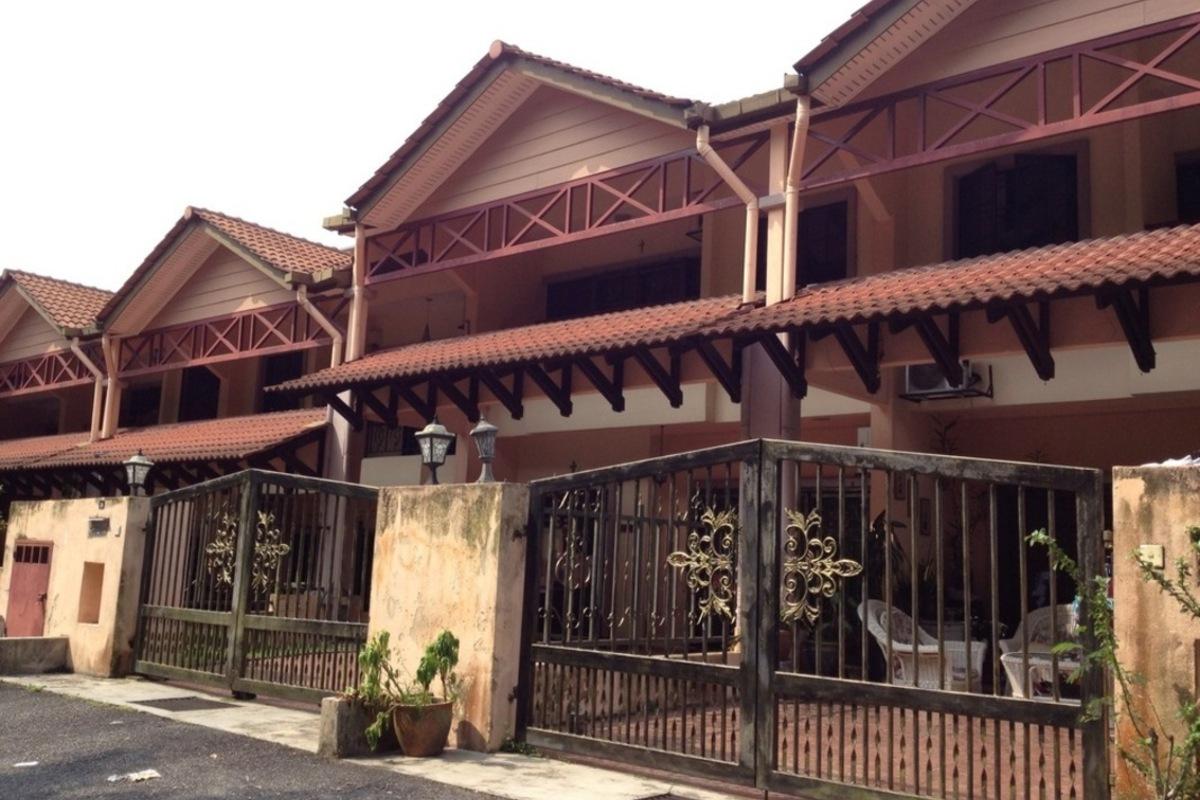 Taman Andaman Ukay Photo Gallery 5
