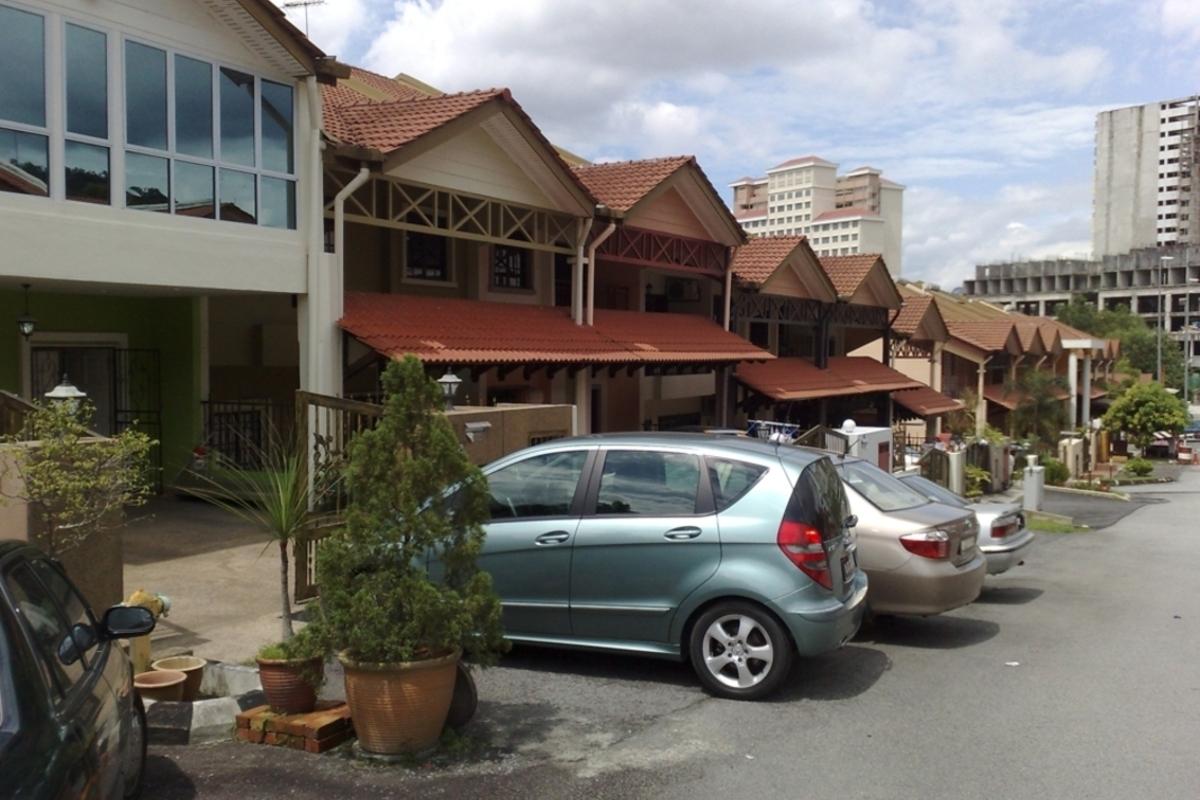Taman Andaman Ukay Photo Gallery 9