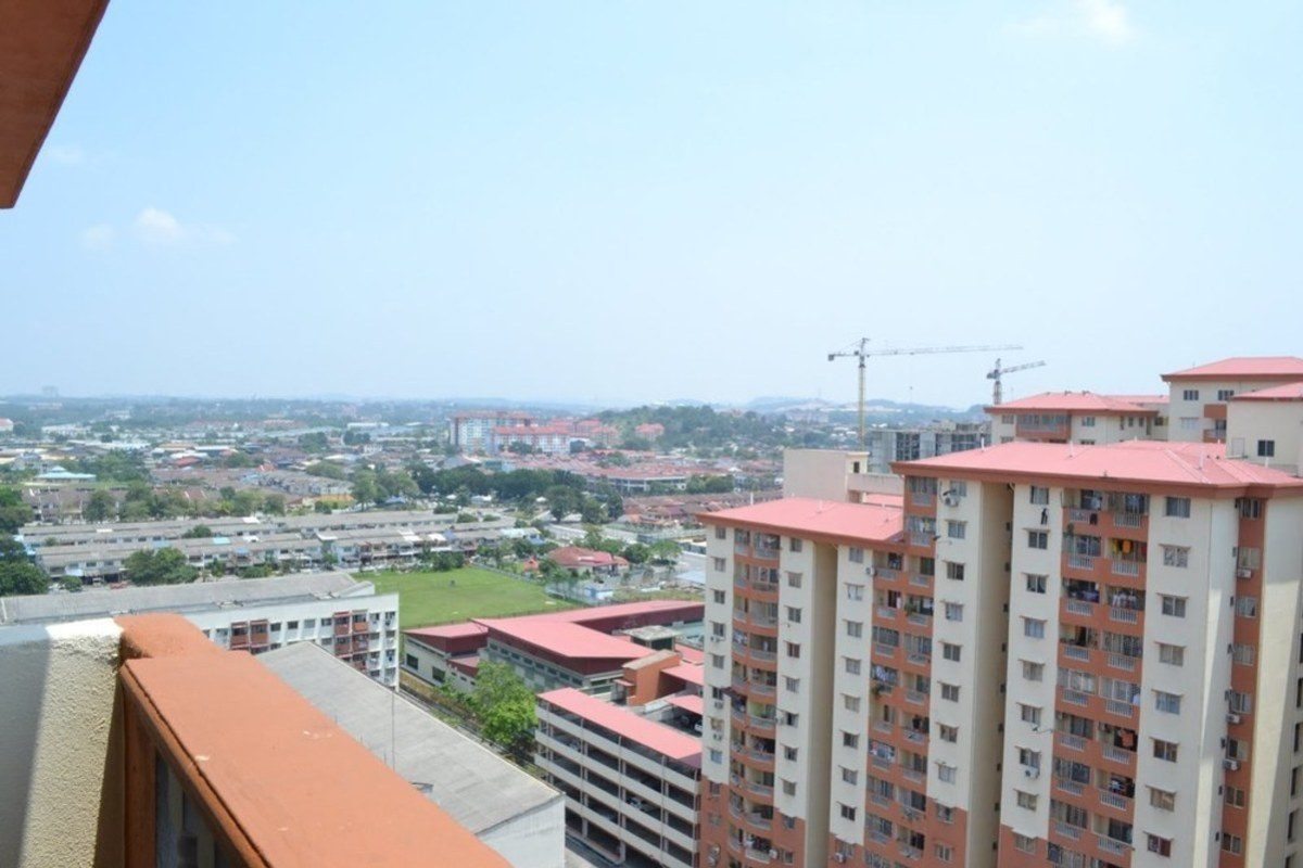 Sri Raya Apartment Photo Gallery 3