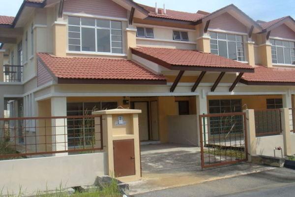 Taman Puncak Utama's cover picture